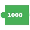 1000 елементів (18)