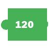 120 елементів (0)
