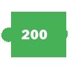 200 елементів (2)