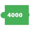 4000 елементів (0)
