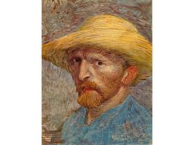 Ван Гог. Жага до життя