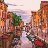Набір для творчості - Венеціанський вечір