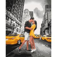 Набір для творчості - П`янкий поцілунок
