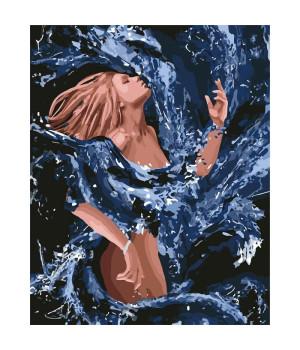 Набір для творчості -  Стихія води