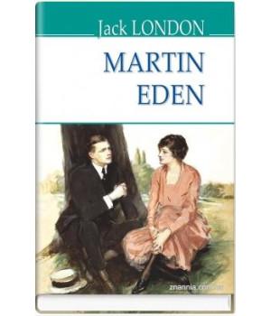 Martin Eden = Мартін Іден   Jack London