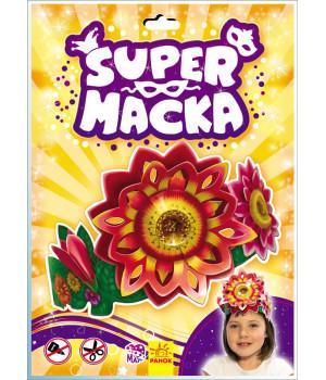 SUPERмаcка:фея квітів (р/у) (233229)